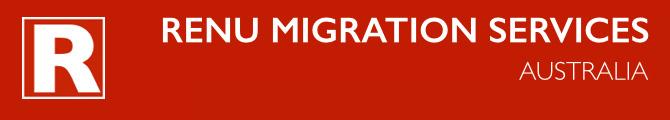 Renu Migration Services