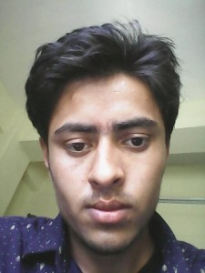 Mahadev Dahal -SCL 500 Visa