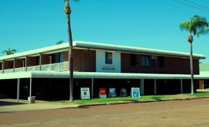 SCl 457 Restaurant Manager For Longreach Motor Inn