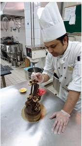 Pastry Chef Devi Bhakta Shiwakoti -Scl 457 Visa Grant
