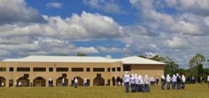 Australian International Islamic College -Approved SBS & ENS Sponsor