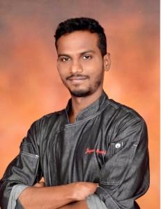 Chef Jagannathan Nagarajan -Scl 457 Visa Grant
